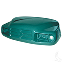 Front Cowl, Hunter Green, E-Z-Go Workhorse ST350 94+
