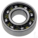 Bearing, Open Ball, E-Z-Go 4-cycle Gas 91+, Club Car DS/Precedent Electric 84+, Yamaha Gas & Electric
