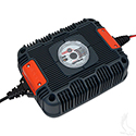 Battery Charger, NOCO Genius, 26A 36V, On-Board