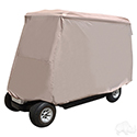 "Storage Cover, Carts w/ 80"" Top"