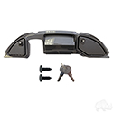 Dash, Carbon Fiber, Club Car Precedent 08.5+