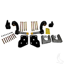 "Jakes Lift Kit, 6"" Spindle, Fairplay, Star, Zone Electric 05+"