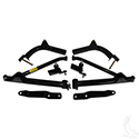 "Jakes Lift Kit, 6"" A-Arm, Yamaha G1 Gas 82+"