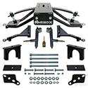 "RHOX Standard A-Arm Lift Kit, 4"" Club Car Precedent"