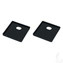 Top Strut Mount Pad, Set of 2, Front Strut, Club Car DS New Style